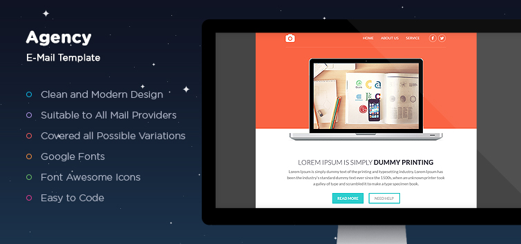 agency-email-template-detail
