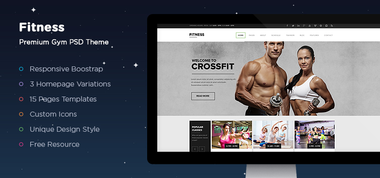 fitness-psd-details