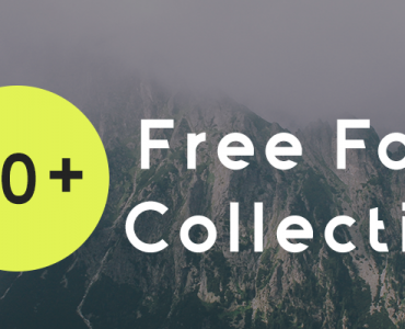 Free Font Collection